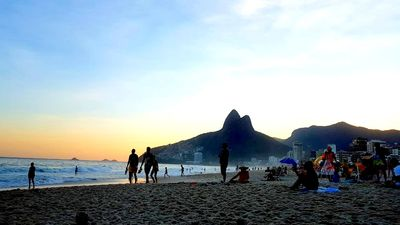 Photo for Ipanema in the quadrilateral of the charm
