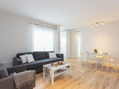 Photo for Apartment New by Ramsol