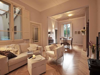 Photo for ICARO'S DREAM - Charming flat in lovely area