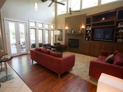 Photo for Luxury Home in Best Neighborhood - Zilker