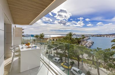 Photo for Apartment Marblanca - Perfect View