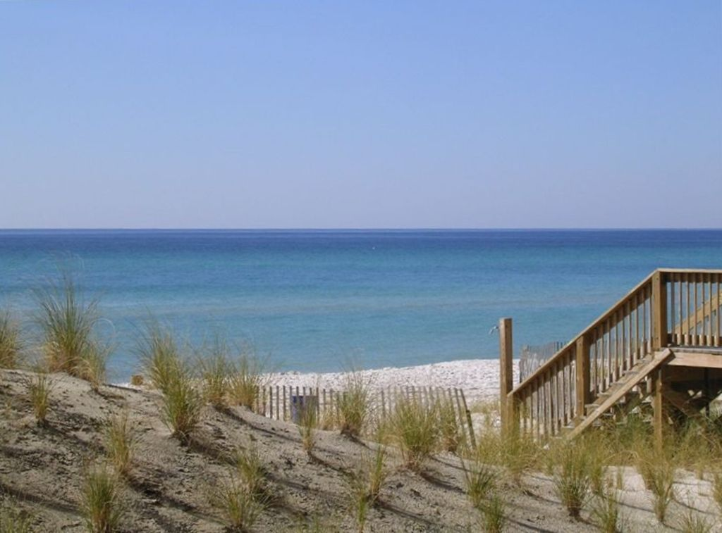 Very Nice Five Star Sunrise Beach Inium For Chairs Included Share Panama City