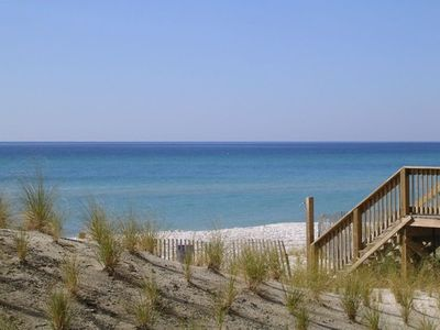 Photo for Very Nice 'Five Star' Sunrise Beach Condominium for Rent! Beach Chairs Included!