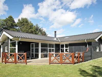 Photo for Modern Holiday Home with Sauna in Lønstrup