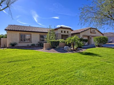 Photo for Amazing North Phoenix -Glendale Luxury Home with Pool and Spa