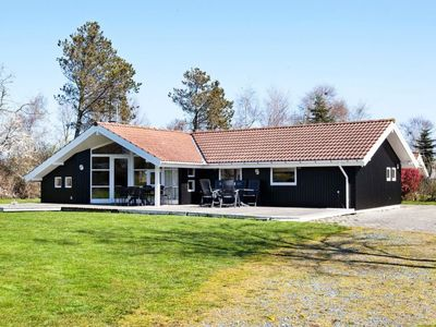 Photo for Vacation home Stillinge Strand in Slagelse - 10 persons, 4 bedrooms