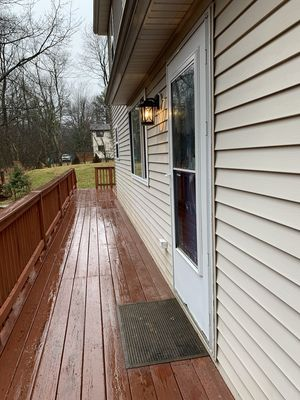 Photo for 3BR Chalet Vacation Rental in Albrightsville, Pennsylvania