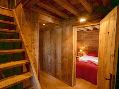 Photo for Charming apartment in Serre-Chevalier, for 8 persons