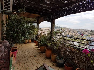 Photo for 1BR Guest House Vacation Rental in Tanger, Tanger-Tétouan