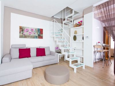 Photo for Alloft Apartment in Palermo  sits in the old city