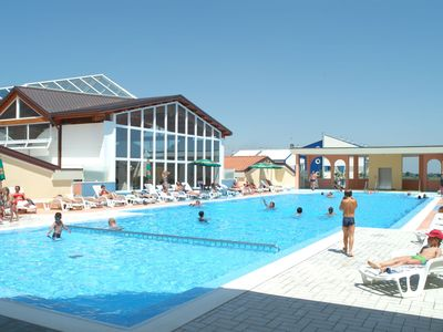 Photo for Holiday Apartment - 7 people, 56m² living space, 2 bedroom, Internet/WIFI, Internet access