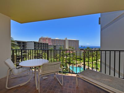 Photo for Beautiful Spacious Ocean View Condo-  Awesome Resort Pools/Hot Tubs!