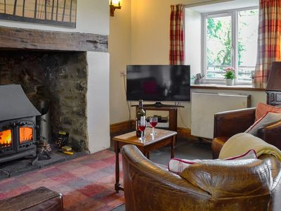 Photo for 3 bedroom accommodation in Near Betws-y-Coed