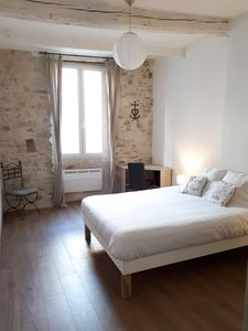 Photo for Charming Apartment in the Heart of Orange