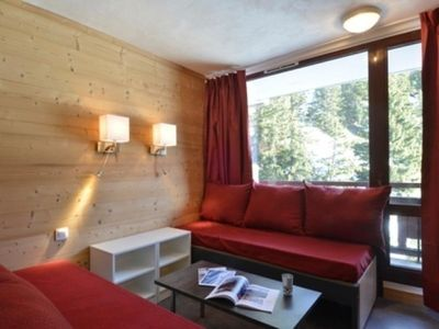 Photo for Apartment Vacation Rental in Plagne Bellecôte