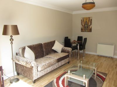 Photo for The Boundary, 2 bedroom, 2 bathroom nr Trent Bridge Cricket Ground