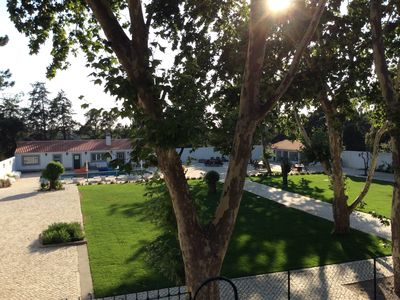 Photo for Cottage 10 minutes from Lisbon. Set in a farm with pool