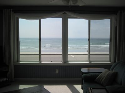 Photo for Oceanfront Condo In York - Longsands - Great Ocean Views