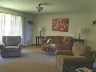 Photo for Overnight With Us 810 - 2 Bedroom 1 Bath