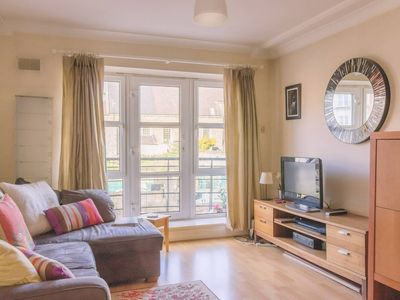 Photo for 1 Bedroom Apartment Next To Dublin Castle