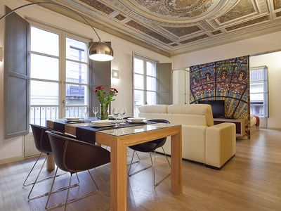 Photo for Modern and comfortable apartment in the heart of the city