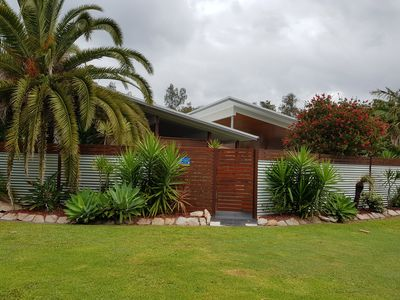 Photo for 4BR House Vacation Rental in Emerald Beach, NSW