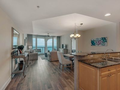 Photo for 2 Bedroom Condo With Sound Views