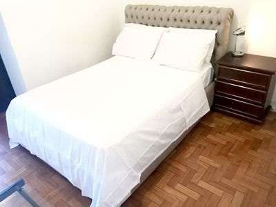 Photo for 2BR Apartment Vacation Rental in Laranjeiras, RJ