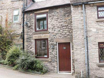 Photo for MILL BRIDGE COTTAGE in Castleton, Peak District, Ref 965683