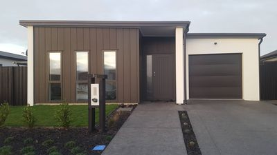 Photo for Cosy 2 Bedroom Brand New Home