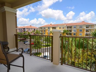 Photo for Condo, 3 bedroom, 2 bathrooms, sleeps 8 Vista Cay Resort