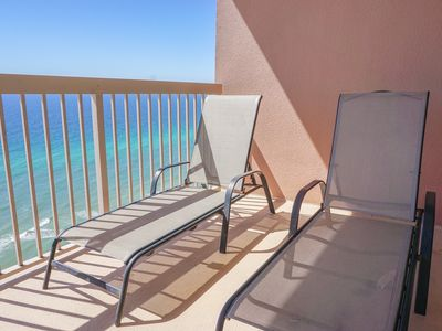 Photo for UNIT 2504! FALL 3 NITE STAYS ONLY $715 TOTAL! FREE BEACH SERVICE TOO!