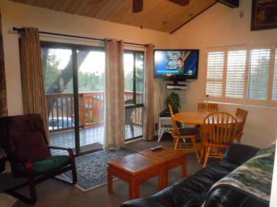 Photo for 3 Bedroom Townhouse at the Base of Snow Summit Ski Resort!