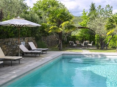 Photo for Access Tuscany From This Luxury Centrally Located Villa