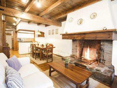 Photo for Three bedroom chalet. PT122