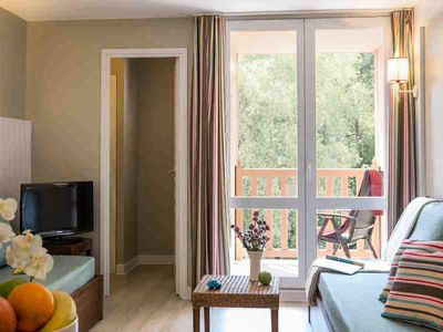 Photo for Residence Pierre & Vacances The Gardens of the Opal Coast *** - 2 room apartment 4/5 people Superior
