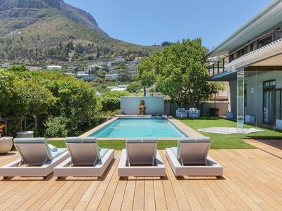 Photo for Copacabana - In Cape Town (Hout Bay)