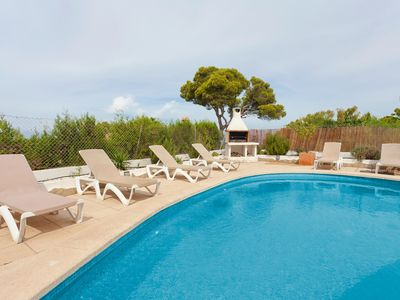 Photo for Villa Bahías - with private swimming pool