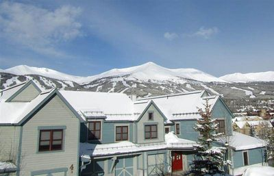 Photo for Ultimate Luxury 3BD Condo, Across the Street from Quicksilver Lift!