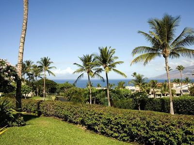 Photo for Up to 25% OFF!! Maui Kamaole 1 BR Ocean View Condo