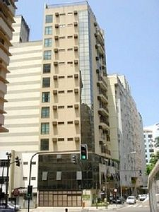 Photo for FLAT OF 1 ROOM IN COPACABANA BY THE METRO