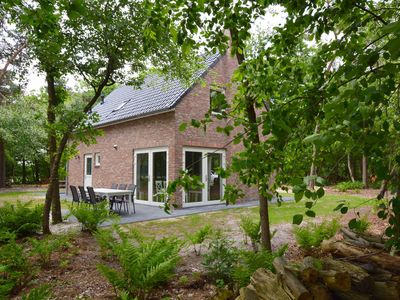 Photo for Beautiful house with 2 bathrooms completely free on private plot of 7000 m2