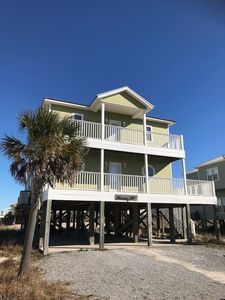 Photo for GREAT LOCATION! GREAT RATES!  LUXURY HOME, BEACH,  2 POOLS, BAY FISHING