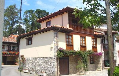Photo for Self catering cottage La Magdalena for 10 people