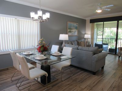 Photo for New to VRBO! Picturesque Lakefront Condo w/2 pools ~Near IMG Academy~Beaches~AMI