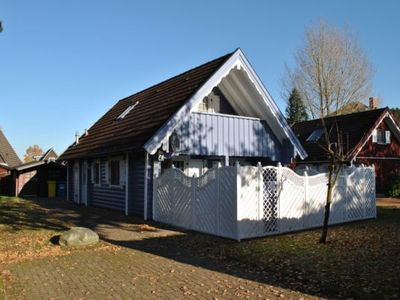 Photo for Holiday house Buddelschiff (Otterndorf)