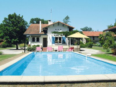 Photo for Vacation home Le Belon (MOS140) in Mezos - 10 persons, 5 bedrooms