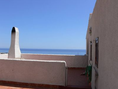 Photo for Mojacar: House / Villa - Mojacar