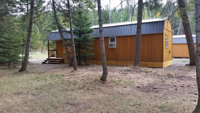 Photo for Cozy Cabin in the Woods with Private Horse Corrals