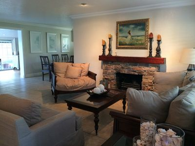 Photo for Comfortable family home